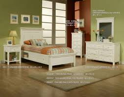 Solid Wood Bedroom Furniture Made In America Kids Beds Beautiful Dreamer