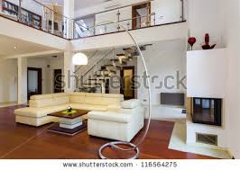 designers house interior big modern designers house stock photo 116564275 shutterstock
