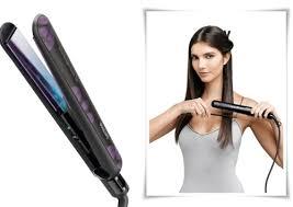 Catokan Rambut Sosis langkah dan cara mencatok rambut sendiri di rumah