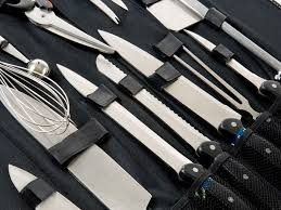 What Is The Best Brand Of Kitchen Knives 25 Unique Professional Chef Knife Set Ideas On Pinterest
