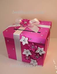Wedding Card Box Sayings Best 25 Gift Card Boxes Ideas On Pinterest Wedding Card Boxes