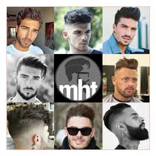 disconnected undercut pompadour tram line hairstyles and haircuts