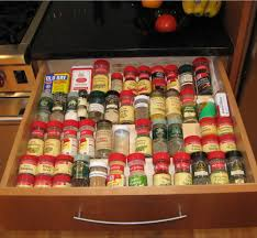 Best Spice Racks For Kitchen Cabinets Spice Storage And Organization Joe U0027s Custom Cabinetry
