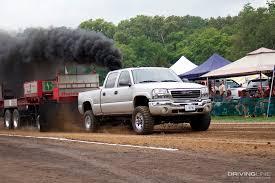 4x4 pulling trucks test drive 2017 chevrolet silverado 2500 4 4