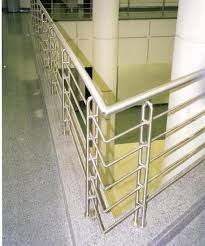 Steel Banister Rails Stainless Steel Railing Systems