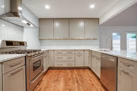 kitchen stainless steel floating shelves kitchen bar garage