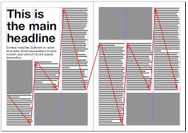 magazine layout graphic design magazine spreads magazine designing