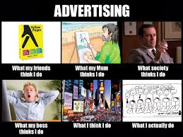 Meme Advertising - matt dan advertising meme