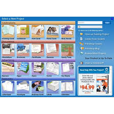 Business Card Factory Deluxe 4 0 Free Download The Print Shop Deluxe Review 2017 Greeting Card Software Pros U0026 Cons