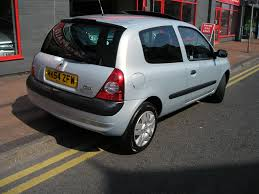 renault clio 1 1 extreme 3 16v 3dr manual for sale in ellesmere