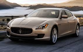 stanced maserati granturismo 2014 maserati quattroporte information and photos momentcar