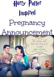 best 25 pregnancy announcement harry potter ideas on