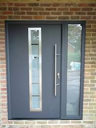 Exterior Doors Fitted Front Doors Charming Front Door Fitting For Great Looks