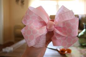 hair bows for made by katy the hair bow