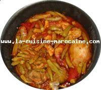 cuisiner des gombos tajine au gombos recettes de tajines