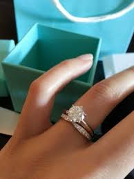 solitaire engagement ring with wedding band harmony wedding band with diamonds for solitaire engagement ring