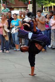 breakdancing wikipedia