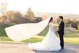 anaheim golf course wedding photography orange county ca photographer