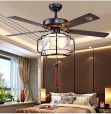 bedroom fans 2017 chinese restaurant fan chandelier led fan chandelier fan l