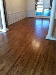 dark walnut stain on red oak floors floors pinterest stains