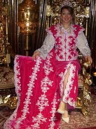 robe algã rienne mariage robe algérienne robes pour mariage rebeu tenue