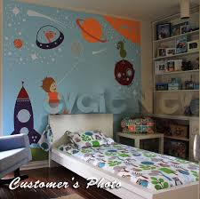 Wall Decor For Kids Room by 283 Best Planets Bedroom Images On Pinterest Bedroom Ideas