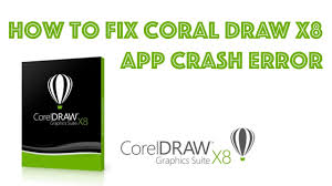 fix corel draw x8 not opening error app crash on launch in windows