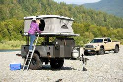 10 off road camping trailers perfect for your jeep