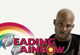 Dmx Meme - reading rainbow remixed by dmx funny video ebaum s world