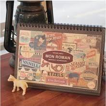 Small Desk Calendar 2015