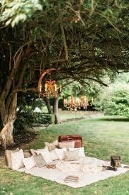 Backyard Picnic Ideas Let U0027s Eat Outside Party In The Garden Pinterest Picnics