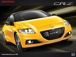 honda indonesia all new honda cr z glen honda mobil