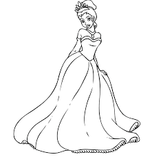Disney Princess Coloring Pages Free Princess Coloring Pages Free Disney Princess Ariel Coloring Pages