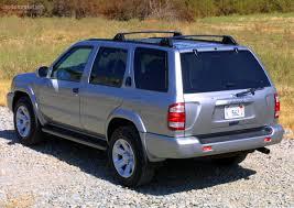 nissan pathfinder 2000 nissan pathfinder 2001