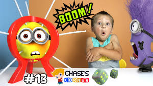 boom boom balloon s corner exploding minions boom boom balloon pop
