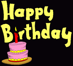 emoticons animated gifs collections animated happy birthday