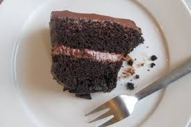try this put a cup of mayonnaise in your next chocolate cake kitchn