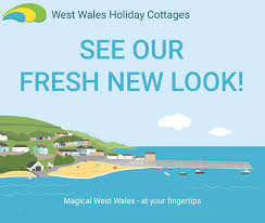 West Wales Holiday Cottages by The Real Wales Page 2
