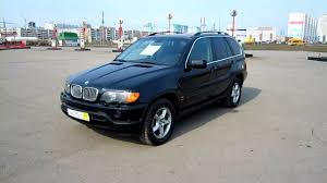 2003 bmw x5 review 2003 bmw x5 in depth tour test drive