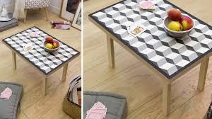 Mosaique Del Sur La Table Carreau Ciment Diy Youtube