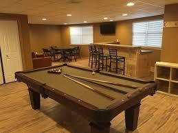 8 bedroom pool table shuffleboard homeaway lake harmony basement pool table and 6 person bar