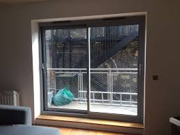 Patio Door With Vented Sidelites by Venting Patio Doors Examples Ideas U0026 Pictures Megarct Com Just