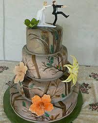 11 best camo wedding cakes images on pinterest camo cakes camo