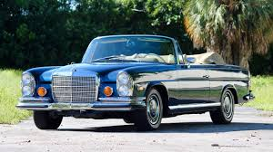 mercedes classic convertible palm beach classics classic cars vintage parts luxury luggage