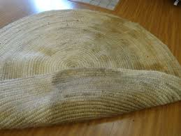 How To Clean A Sisal Rug How To Clean Sisal Rug Spots Home Design Ideas