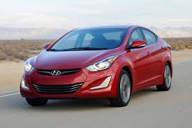 used 2014 hyundai elantra for sale pricing u0026 features edmunds