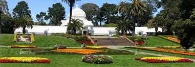 Botanical Gardens Golden Gate Park by File Conservatory Of Flowers In Golden Gate Park San Francisco
