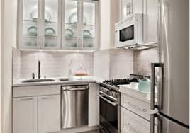Small Kitchen Ideas For Decorating White Small Kitchens Really Encourage 15 White Small Kitchen