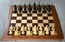 Nice Chess Sets by Outline Of Chess Wikipedia