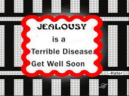 quotes jealousy bible is a terrible disease